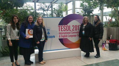 TESOL 2017